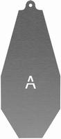 A-koestisch oefen target ( Alleen voor Airsoft )