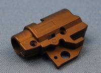 Pistolbag-double  1 Stuk