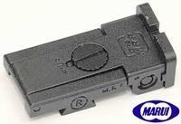 Tokyo Marui Hi-Capa 5.1 rear sight kompleet