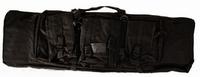 Double Alpha Academy SHOTAC Shooting Vest Black  1 Stuk