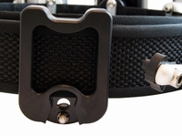 RACER / RACE MASTER detachable belt hanger