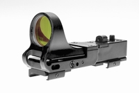 C-More style red dot sight ( Railway ) Black