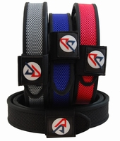 Double Alpha Academy belt PRO (last pieces!)