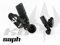 SAPH Universal IPSC Holster