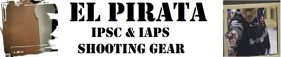 El Pirata Brass Hop-up adjusting wheel